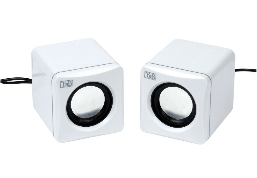 CUBIX 2.0 multimedia speakers