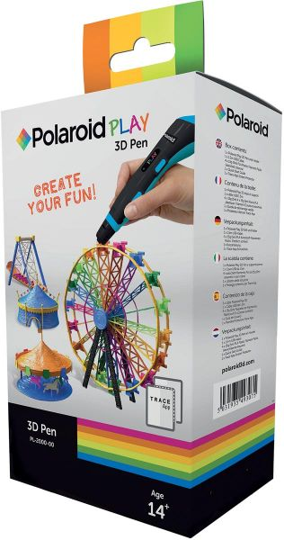 Polaroid 3D Play Pen